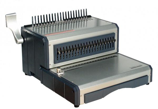 Plastik Bindemaschine CombBind D160 ELEKTRISCH