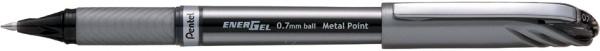 Pentel Liquid Gel-Tintenroller EnerGel XM BL27, schwarz