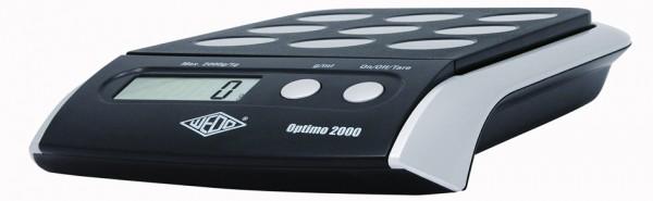 WEDO Elektronische Universalwaage Optimo 2000