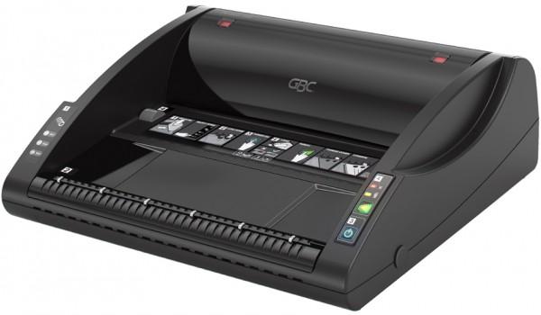 GBC Elektrisches Bindegerät ClickBind 150E, schwarz