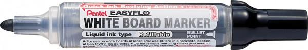 Pentel Nachfüll-Patrone für Whiteboard-Marker EASYFLO, rot