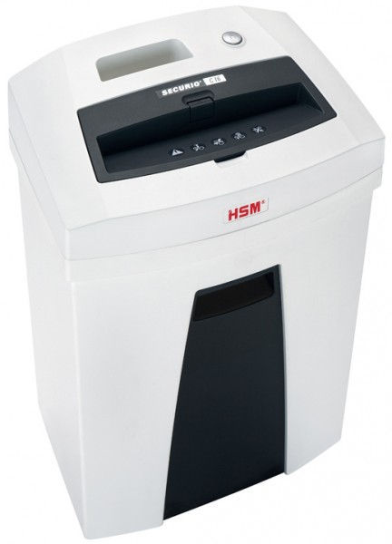 HSM Aktenvernichter SECURIO C16, Streifenschnitt: 3,9 mm