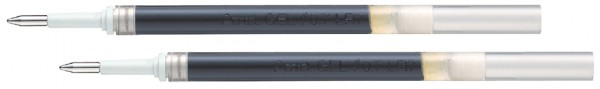 Pentel Liquid Gel-Tintenroller-Mine LR10, schwarz