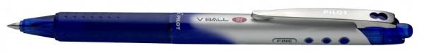 PILOT Tintenroller V BALL 7 RT, schwarz