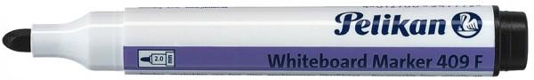 Pelikan Whiteboard-Marker 409F, schwarz