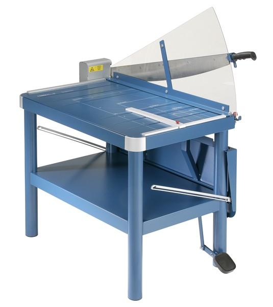 Atelier Schneidemaschine Dahle 580