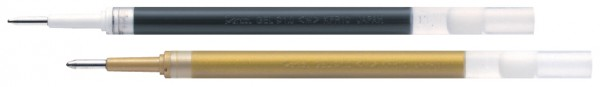 Pentel Gel-Tintenroller-Mine KFR10, rot