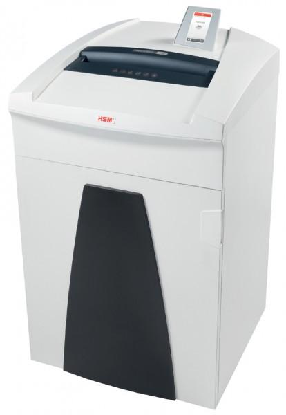 HSM Aktenvernichter SECURIO P40i, Streifenschnitt: 5,8 mm
