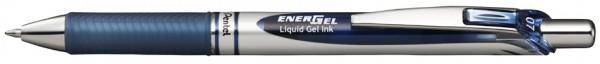Pentel Liquid Gel-Tintenroller Energel BL77, blau
