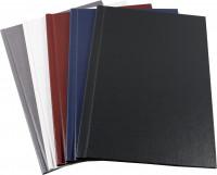 Buchbindemappe für ImpressBind und C-Bind - 5 mm - schwarz