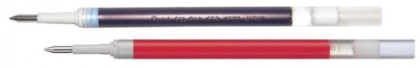 Pentel Gel-Tintenroller-Mine KFR7, schwarz