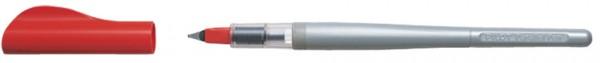 PILOT Kalligraphie-Füllhalter Parallel Pen, blau