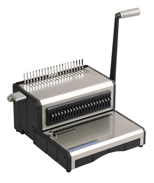 Plastik Bindemaschine CombBind S160