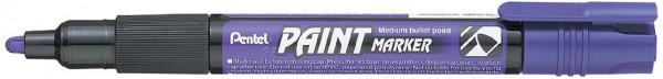 Pentel Permanent-Marker PAINT MARKER MMP20, violett
