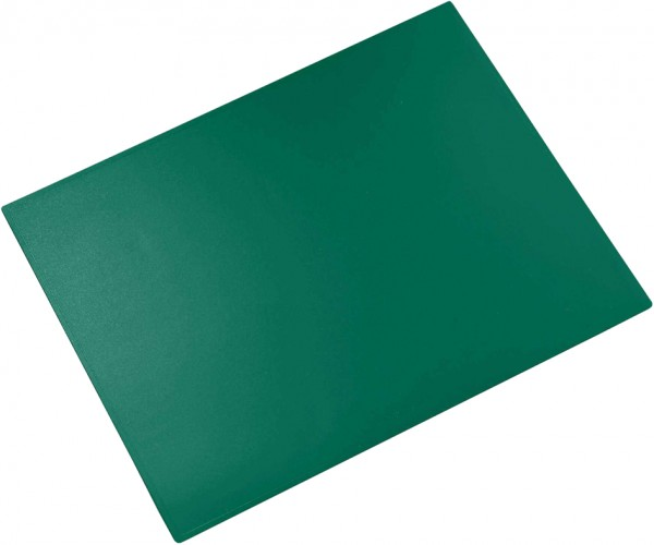 Läufer Schreibunterlage DURELLA, 400 x 530 mm, blau