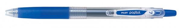 PILOT Gelschreiber POP´LOL, blau, Strichstärke: 0,4 mm