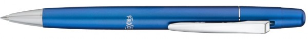 PILOT Tintenroller FRIXION BALL LX, blau, im Etui