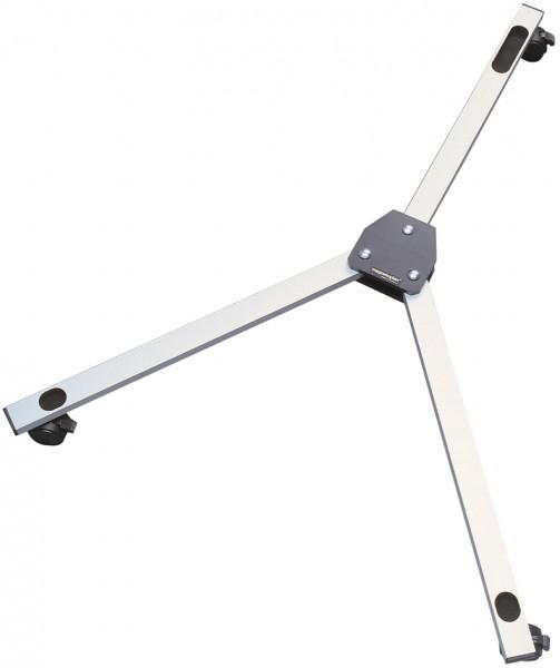 magnetoplan Universal-Fahrgestell für Flipcharts