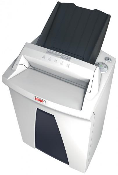 HSM Auto-Feed Aktenvernichter SECURIO AF150, 0,78 x 11 mm