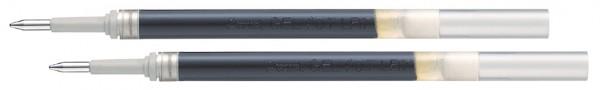 Pentel Liquid Gel-Tintenroller-Mine LR7, braun