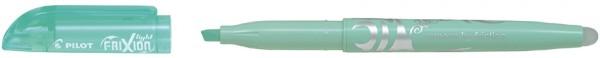 PILOT Textmarker FRIXION light soft, pastellgrün