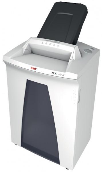 HSM Auto-Feed Aktenvernichter SECURIO AF500, 1,9 x 15 mm