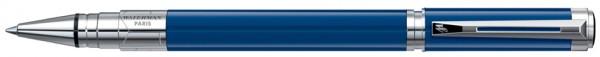WATERMAN Rollerballmine, blau, Strichstärke: F