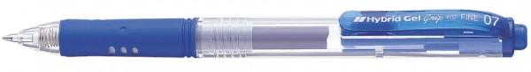 Pentel Gel-Tintenroller Hybrid Gel Grip K157, blau