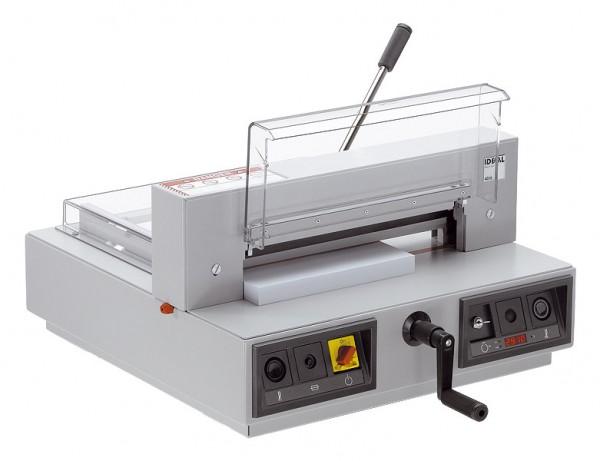elektrische Stapel Schneidemaschine IDEAL 4315