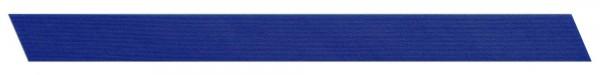 Planax Strips DIN A4 - A / 20mm - blau - blau