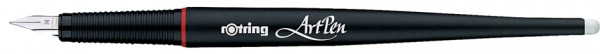 rotring Kalligraphie-Tintenpatronen, königsblau
