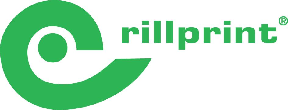 rillprint Computerpapier endlos 30,48 cm 240 mm x 12