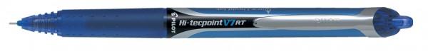 PILOT Tintenroller Hi-Tecpoint V5 RT, blau