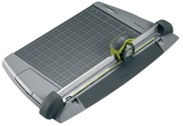Rexel Ersatzmesserkopf für Schneidemaschine Easy Blade