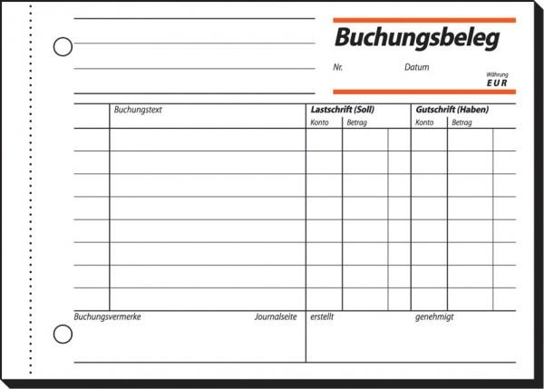 """sigel Formularbuch /""""Kassenbericht/"""" A5 50 Blatt KA515"""
